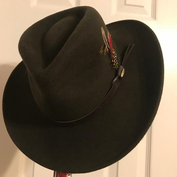 4b4a83768 Scala: The Dakota Hat